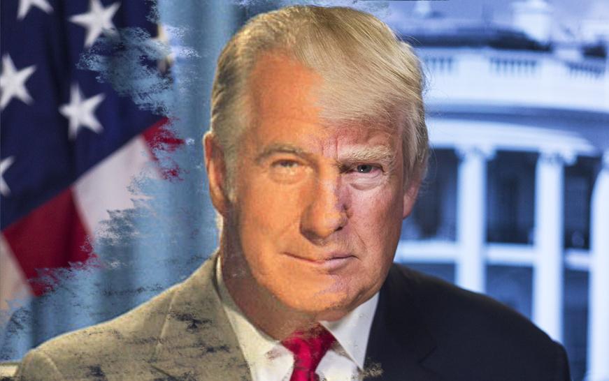 Agnew/Trump